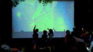 Projection 5