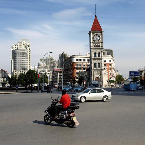 Tianjin photo