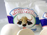 mozzarella-cinese