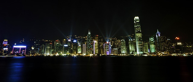 Hong Kong photo