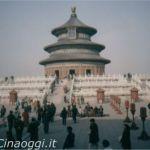 Beijing: cartina, storia, meteo, informazioni della capitale cinese
