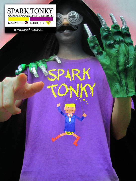 001SparkTonky