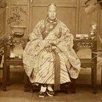 38 foto rare di eunuchi durante la Dinastia Qing
