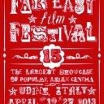 FAR EAST FILM FESTIVAL 15 – IL FESTIVAL UDINESE PREMIA IL GRANDISSIMO KIM DONG-HO!