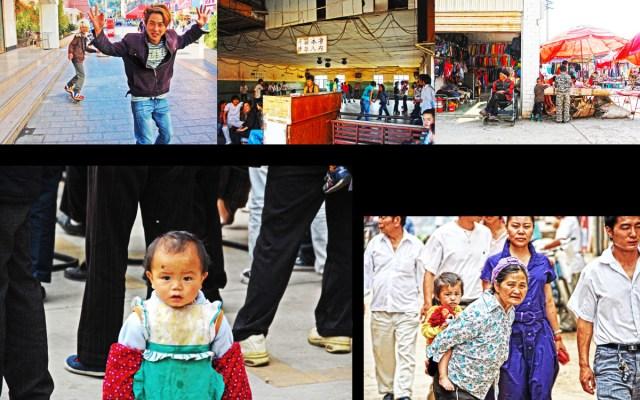 """Kunming, conosciuta come la Città dell'Eterna Primavera, sta conoscendo un periodo di grandi trasformazioni. Molti ancora vivono nelle vecchie, fatiscenti case, in attesa di essere ricollocati. Questo tipo di situazione si ripete quotidianamente in tutta la Cina. Ogni giorno, milioni di metri quadri di vecchi quartieri, vengono demoliti per fare spazio a lussuosi condomini e centri commerciali. Sebbene questi quartieri vengano o siano in procinto di essere demoliti, gli abitanti cercano di condurre una vita """"normale"""". I villaggi urbani, ad ogni modo, sono importanti per offrire opportunità economiche per i nuovi arrivati e per essere tra le zone più vitali delle città."""