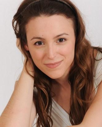 Sara Clark* as Puck