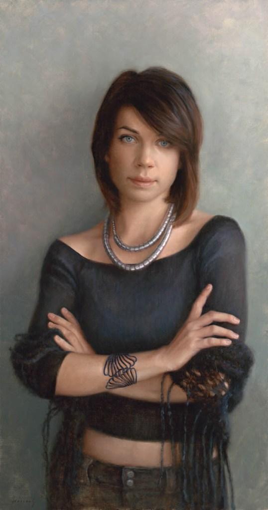 Tenacity •Available at Haynes Gallery