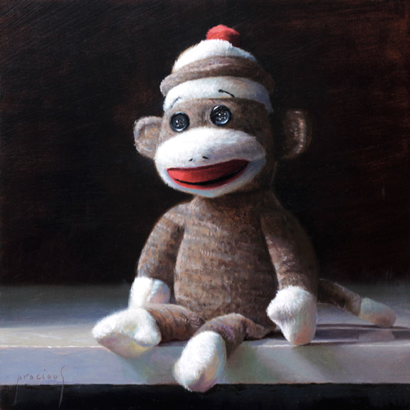 Monkey Business • Sold