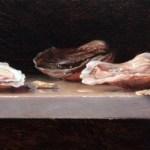 Neptune • 6 x 15.5 oil on panel