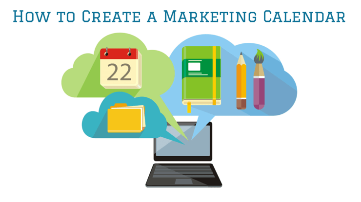Every entrepreneur needs to create a year long marketing calendar.