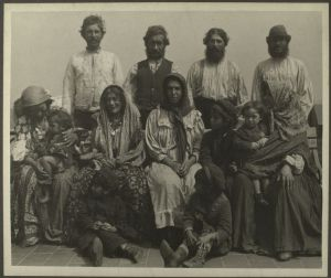 Serbian Immigrants