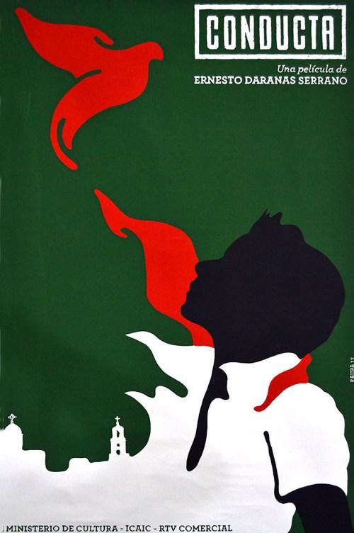 "Cuba, ""Conducta"" (Conducta), Ernesto Daranas Serrano, director;"