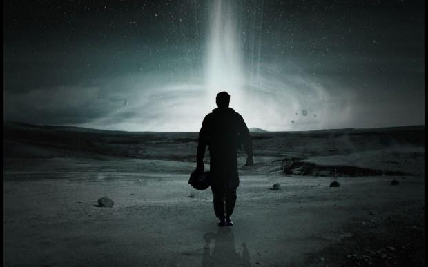 La pelicula Interstellar de Christopher Nolan, con los actores Matthew McConaughey, Anne Hathaway y Jessica Chastain se estrena en noviembre del 2014