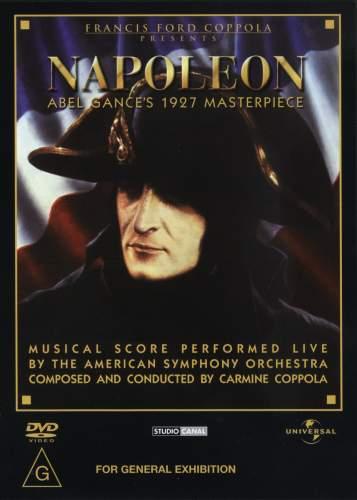Napoléon de Abel Gance