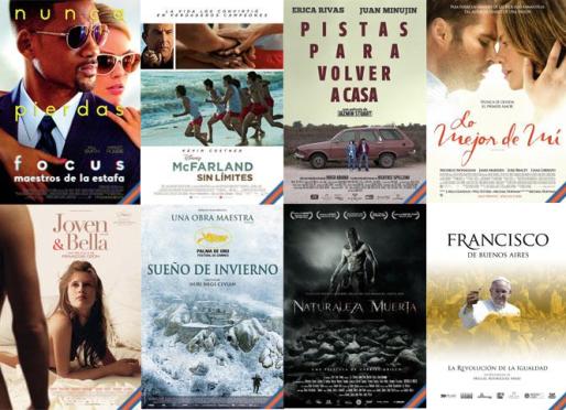 estrenos argentina 5 marzo