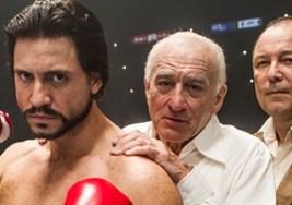 Tráiler de 'Hands of Stone', biopic con Robert De Niro y Edgar Ramirez