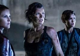 Resident Evil: The Final Chapter – International Trailer