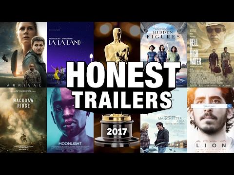Trailers Oscars