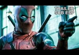 Deadpool 2 – Teaser: No Good Deed