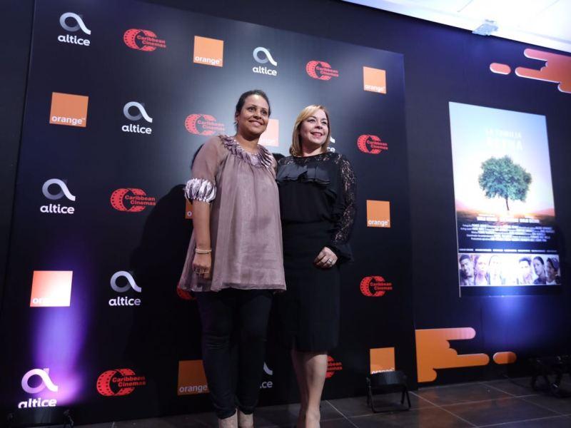 Zumaya Cordero y Tammy Reynoso