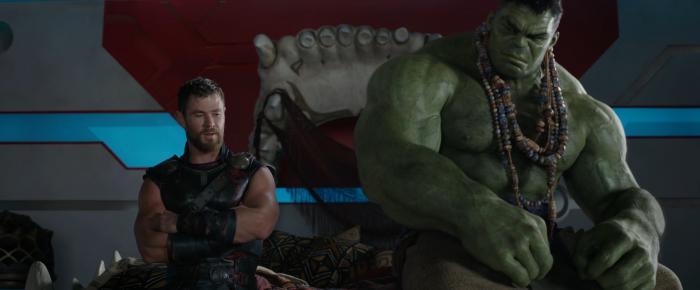 Thor- Ragnarok