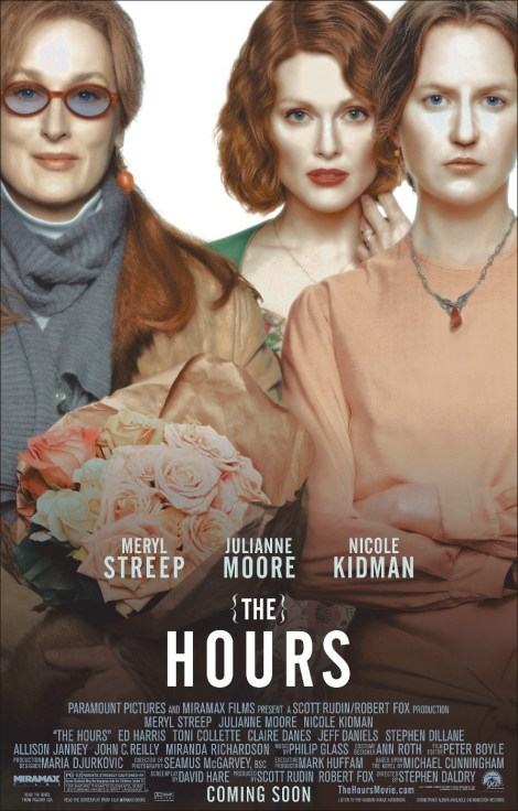 NSI_the hours_poster
