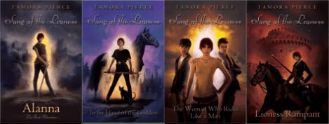 GF_ya novels_song of lioness