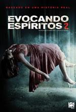 Poster do filme Evocando Espíritos