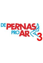 Poster do filme De Pernas pro Ar 3
