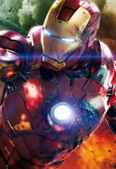 Poster do filme Homem de Ferro 4