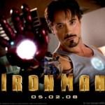 A Iniciativa Vingadores – Homem de Ferro