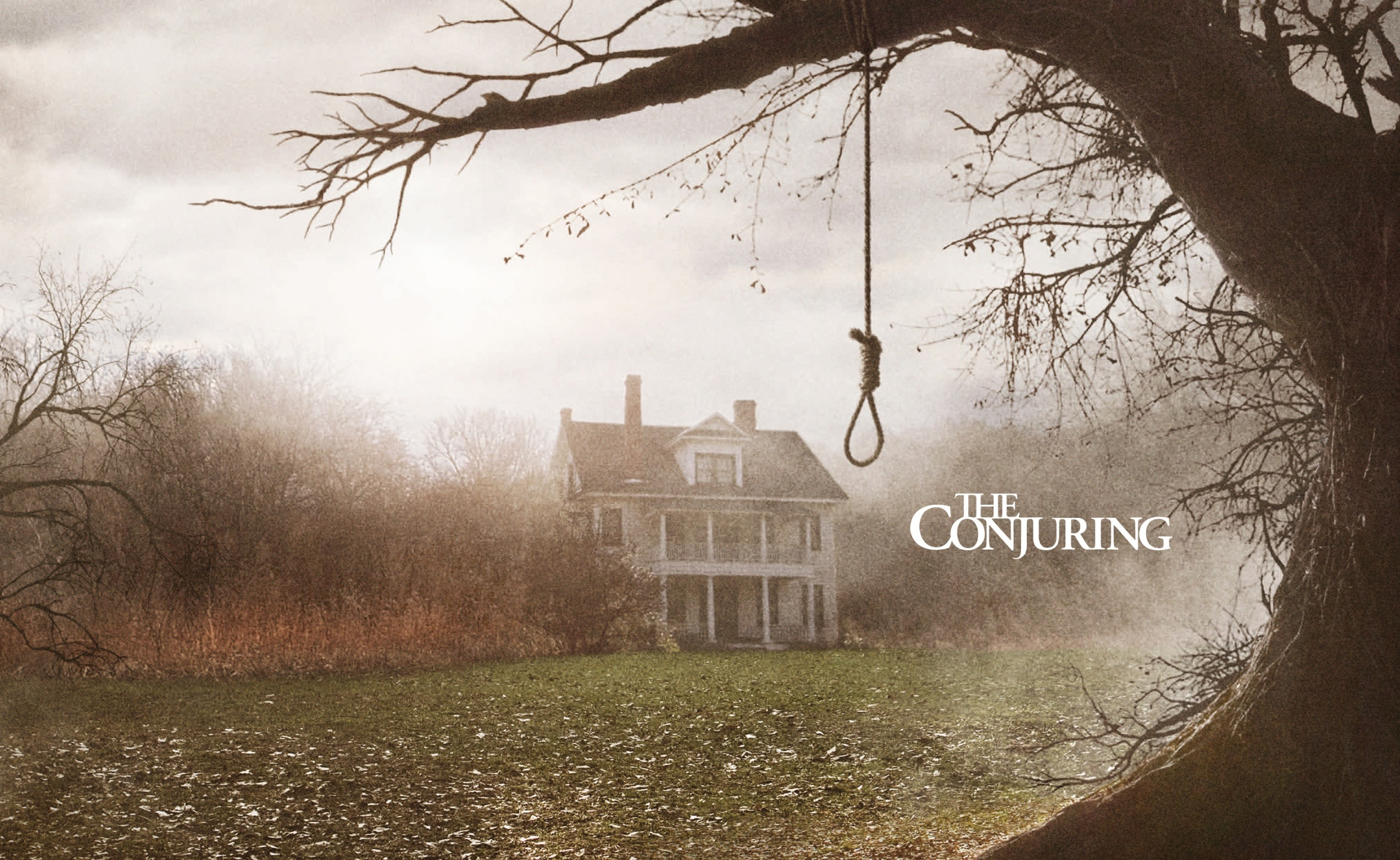 the conjuring hd wallpaper