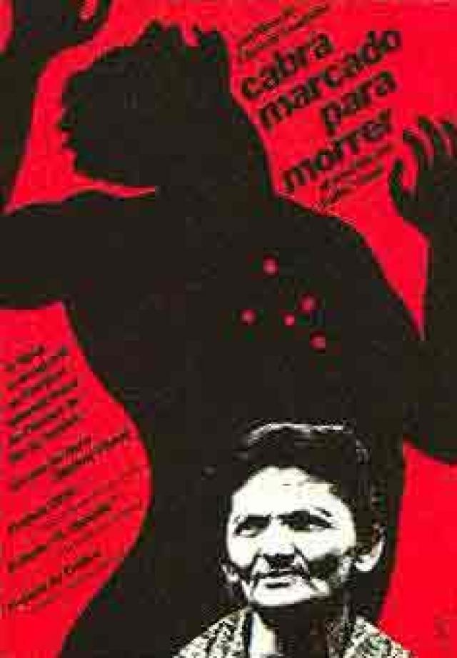 Poster do filme Marcados para Morrer