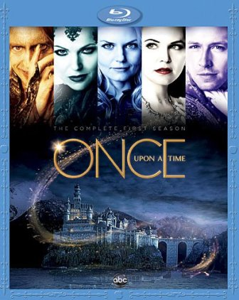Blu-ray Review: Once Upon a Time - The Complete First Season