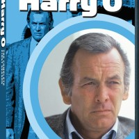 DVD Review: Harry O - The Complete First Season