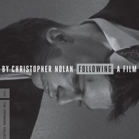 DVD Review: Following - The Criterion Collection