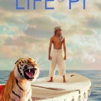 Movie Review: Life of Pi