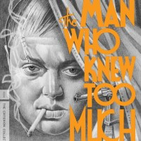 DVD Review: The Man Who Knew Too Much (1934) - The Criterion Collection