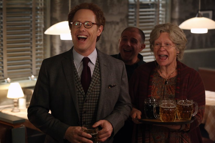 "TV Review: Once Upon a Time Season 2 Episode 10 ""The Cricket Game"""