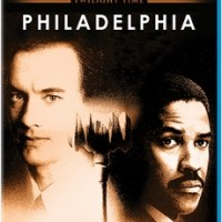 Blu-ray Review: Philadelphia - Twilight Time Limited Edition