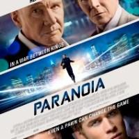 Movie Review: Paranoia (2013)