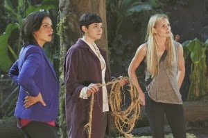"TV Review: Once Upon a Time Season Three Episode Five ""Good Form"""