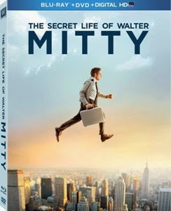 Blu-ray Review: The Secret Life of Walter Mitty (2013)