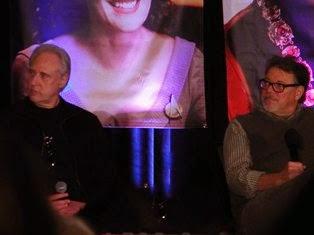 Seattle Star Trek Con Day 3 - Star Trek: TNG Cast Reunion