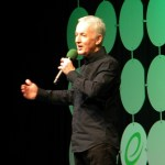 Anthony Daniels at Emerald City Comicon 2015
