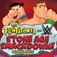 Giveaway: The Flintstones and WWE Stone Age Smackdown Blu-ray Combo Pack – Enter by March 23, 2015