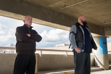 "TV Review: Better Call Saul Season One Episode 9 ""Pimento"""