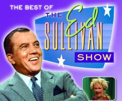 Giveaway: The Best of the Ed Sullivan Show 6-Disc DVD Set – Enter by June 1, 2015