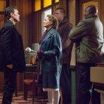 """Ethan confronts Pam when she makes a """"citizen's arrest."""""""