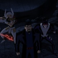 Blu-ray Review: Justice League Gods and Monsters